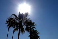 AMERIKA BIRLEŞIK DEVLETLERI - Güney Kaliforniya Sıcaktan Kavruluyor