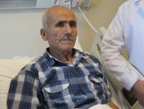 DEPREM - Hastaya Deprem Etkisi Hissettiren Dev Damar Anjiografik Yöntemle Kapatıldı