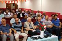 HAZİNE ARAZİSİ - Hekimhan'da 'İmar Barışı' Konulu Toplantı Düzenlendi