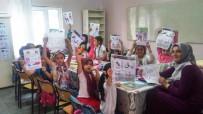 Hisarcık Halk Eğitim Merkezi'nden Kur'an-I Kerim Öğrenme Kursu