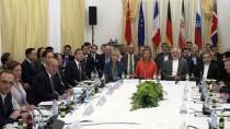 DIŞİŞLERİ BAKANLARI - İran Nükleer Anlaşmanın Devamı İçin 'Uygulanabilir Taahhütler' İstiyor