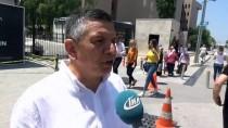 ASKERİ CASUSLUK - İzmir'deki 'Askeri Casuslukta Kumpas' Davası