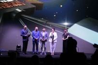 HÜLYA KOÇYİĞİT - Karabük Üniversitesi 'En İyi Belgesel Film' Ödülünü Kazandı
