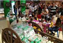 NİŞASTA BAZLI ŞEKER - Kayseri Şeker'den  Sosyal Sorumluk Bilincini Geliştirme Projesi