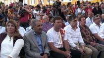 KAYSERISPOR - Kayserispor'dan Yeni Transferler İçin Tören