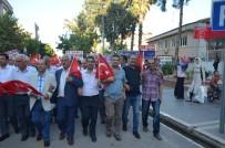 HÜSEYİN YAYMAN - Kırıkhan'ın Düşman İşgalinden Kurtuluşu Kutlandı