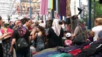 Komşu Ülkelerden Edirne'ye 'Sosyete' Turu