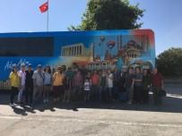 ŞIRINCE - Kurtuluş Mahallesi Sakinlerinden Şirince Ve Maket Köy Ziyareti