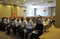 KUTSO'da İŞ-KUR İstihdam Teşvikleri Bilgilendirme Toplantısı