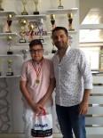 FATIH YıLMAZ - LGS 2018 Yozgat İl Birincisi Çözüm Koleji'nden