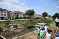 Mesudiye Mahallesi'ne Bir Köprü Daha Yapılıyor