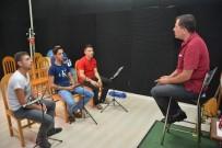 CEMAL ÖZTÜRK - Milli Savunma Üniversitesi Öğrenci Hazırlıyorlar