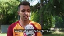 AVRUPA FUTBOL ŞAMPİYONASI - Muslera'dan Türkiye'nin EURO 2024 Adaylığına Destek