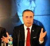 ABDURRAHIM ALBAYRAK - Mustafa Cengiz Açıklaması 'UEFA'dan Ters Bir Şey Beklemiyorum'