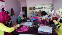 MUSTAFA YAMAN - 'Öğren Kazan Üret Kazan Projesi'