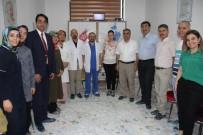 HÜSEYİN TANRIVERDİ - Özel Adıyaman Park Hospital Hastanesinde Gebe Okulu Açıldı