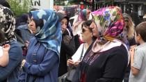 ÇAYKUR RİZESPOR - Rize'de Çocuk İstismarına Tepkiler