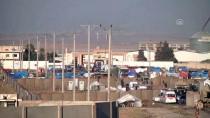 ÜRDÜN - Rus Birlikleri Ürdün Sınırına Ulaştı