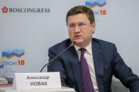 BAĞIMLILIK - Rusya, Ukrayna Ve AB'den Doğalgaz Zirvesi