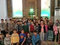 SABAH NAMAZı - Seydişehir'de Bin 609 Çocuk Sabah Namazında Buluşuyor