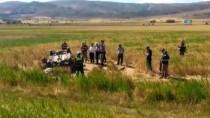 Sivas'ta Trafik Kazası Açıklaması 1 Ölü, 2 Yaralı