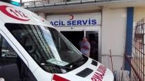 Sivas'ta Trafik Kazası Açıklaması 6 Yaralı