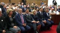 KİMLİK TESPİTİ - Srebrenitsa Soykırımı Kurbanları, Hırvatistan Meclisinde Anıldı