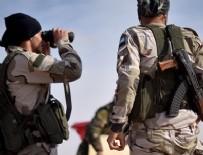 MUHALİFLER - Suriyeli muhalifler Rusya ile anlaştı