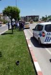 Taksinin Çarptığı Şahıs Hastanede Hayatını Kaybetti