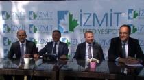 SU KAYAĞI - TBF'den İzmit Belediyespor'a Süper Lig Daveti