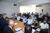 KOMİSYON RAPORU - Temmuz Ayı Meclis Toplantıları Tamamladı
