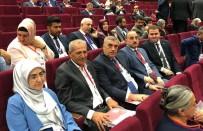 KÖTÜLÜK - Toçoğlu, Genişletilmiş İl Başkanları Toplantısı'na Katıldı