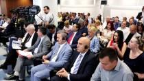 EKONOMİK BÜYÜME - Türk Ekonomi Gazetecileri Makedonya'da