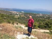 KİRA SÖZLEŞMESİ - Ünlü Tatil Merkezinde Hazine Arazisi İşgaline Tepki