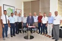 KİRA SÖZLEŞMESİ - Üreticiye Destek İçin Protokol İmzalandı