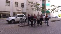HELİKOPTER PİLOTU - Uşak Merkezli 'Kripto' FETÖ/PDY Operasyonu