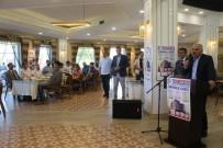 YÜZÜNCÜ YıL ÜNIVERSITESI - Vali Zorluoğlu Açıklaması 'Van'da Bir Karamsarlık Ortamı Oluşturulmaya Çalışılıyor'