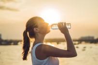 GÜNEŞ ÇARPMASI - Yaz aylarında su tüketimi hayati önem taşıyor
