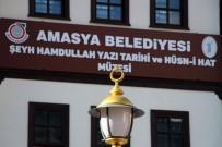 HAT SANATı - Yeni açılacak hat müzesine eser yağdı