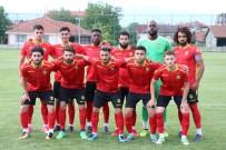 ROMANYA - Yeni Malatyaspor İlk Hazırlık Maçını Kazandı
