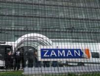 ZAMAN GAZETESI - Zaman gazetesi davasında karar