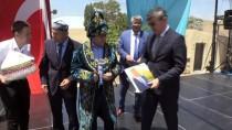 KUZEY KAFKASYA - 3. Geleneksel Kazak Kültürü Tanıtma Ve Kaynaşma Festivali