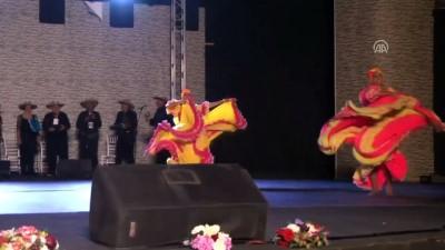 32. TUFAG Uluslararası Halk Dansları Festivali
