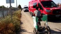 Adana'da Kanala Düşen Çocuk Öldü