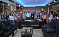 Afyonkarahisar'da TÜBİTAK Destekli Doğa Okulu Projesi Hayata Geçiyor
