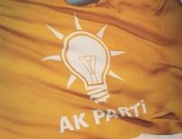 NACI BOSTANCı - AK Parti'nin Grup Başkanı belli oldu