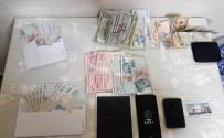 SÜRÜCÜ BELGESİ - Antalya'da FETÖ/PDY Operasyonu Açıklaması 3 Gözaltı