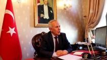 ERDAL ATA - Atatürk'ün Afrin'deki Karargahı Restore Edilecek