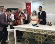 BEYKOZ BELEDİYESİ - Beykoz'a Göl Manzaralı Nikah Salonu