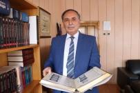 DINLER - Bin 700 Yıllık Kanıt, Sivas'ta Ortaya Çıktı